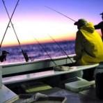 Junior Anglers 12 – 15 years
