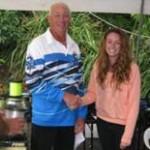 2011 Jess Sams Game Fishing Tournament Results