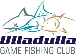 Uladulla Game Fishing Club